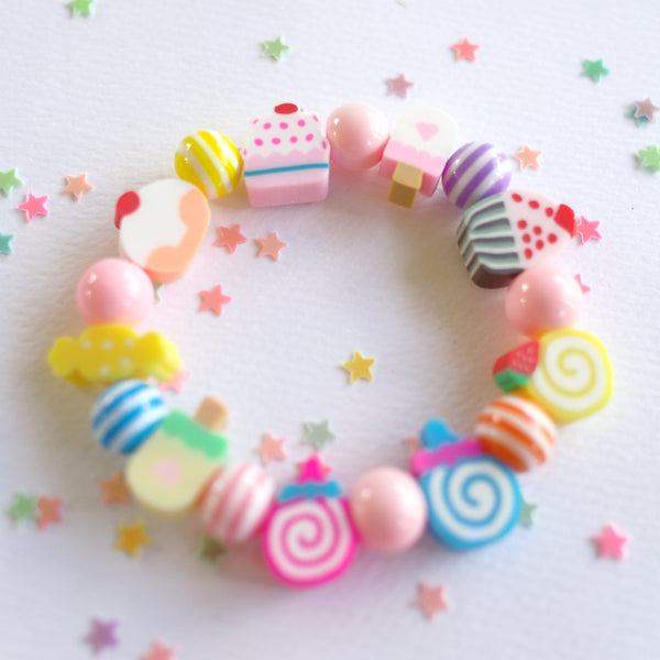 Party Bag Elastic Bracelet