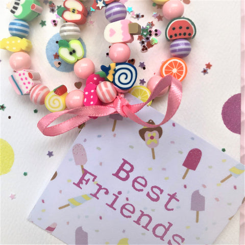 Best Friends Bracelets - Special Edition