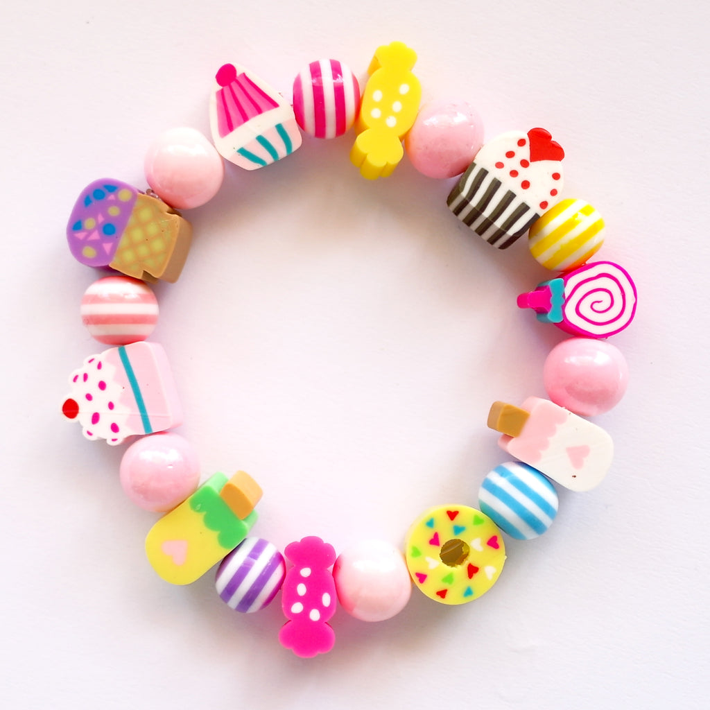 Lolly Bag Elastic Bracelet