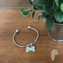 ALLANA bangle - Pawsture Shop