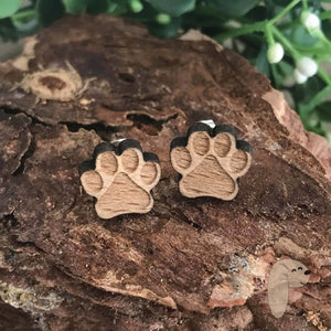 DAKOTA studs - Pawsture Shop