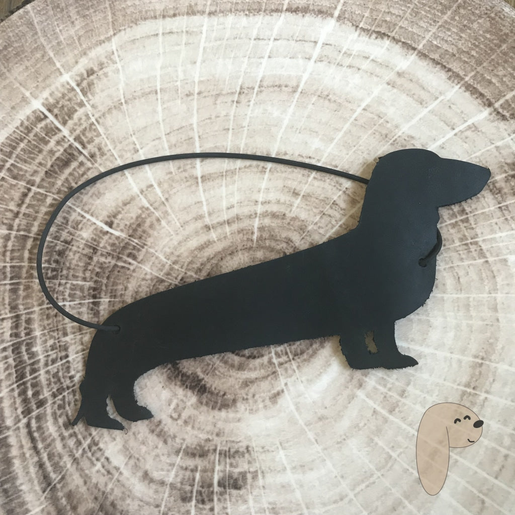 DOXIE bookmark - Pawsture Shop
