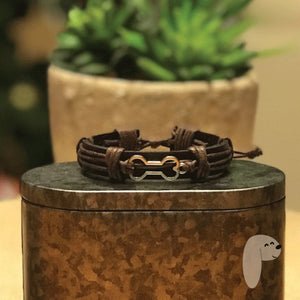 EMMA cuff - Pawsture Shop