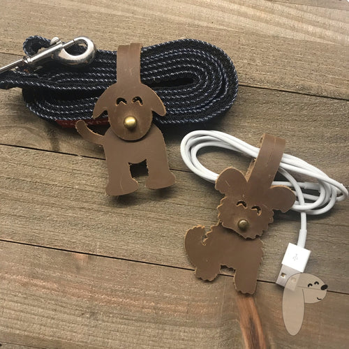 PUPPER wrap (set of 2) - Pawsture Shop