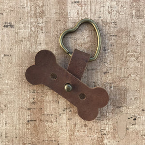SCOOBY keyring charm - Pawsture Shop