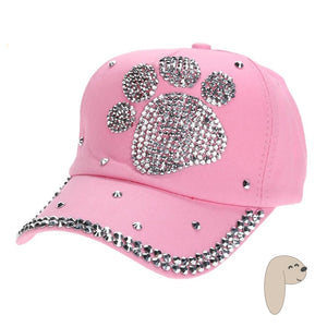 SKYE cap - Pawsture Shop