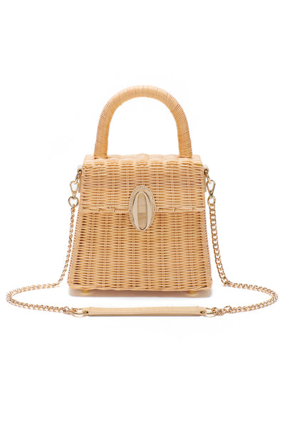 Lilah Basket Bag