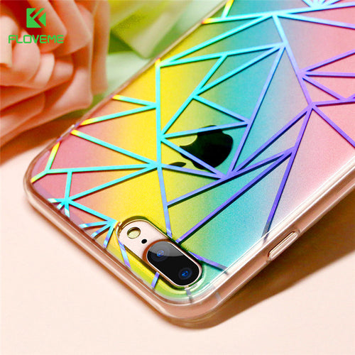 3D Star Phone Case