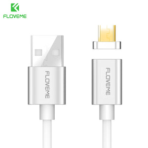 Magnetic Charge Cable Micro USB Cable For Android