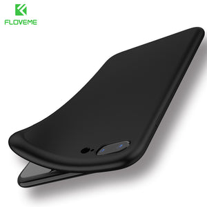 Ultra Thin Soft Silicon Case Cover Shell
