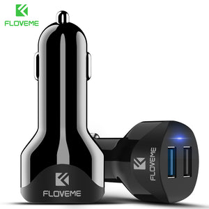 Car Lighter Car-charger Adapter Phone Chargers in Car For Samsung S8