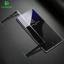9H 0.33mm Tempered Glass For Samsung Galaxy