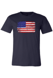My Flag, My USA!! Shirt
