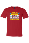 You are an Awesome Biology Teacher T-Shirt