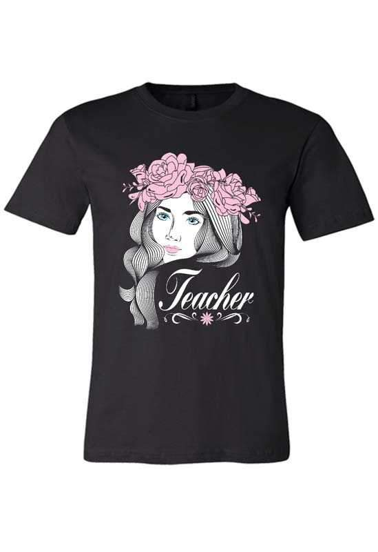 Teacher, We are beautiful T-Shirt