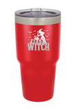 Bad Witch  Halloween Tumbler