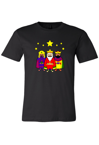 The Three Kings Christmas Holidays Shirt