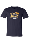 I'll Just Have the Breast Please Thanksgiving Christmas Shirt