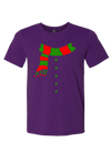 Snowman Disguise Christmas Shirt
