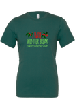 I Hate Winter Break Said no Teacher Ever Christmas Shirt