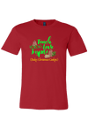 Teach Love Inspire,  Bake Christmas Cookies Shirt