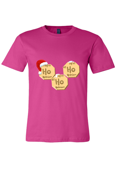 Ho Ho Ho Happy Christmas Shirt