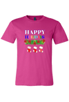 Happy Holidays Christmas Shirt
