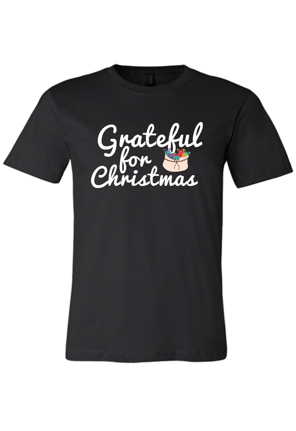 Grateful for Christmas Shirt