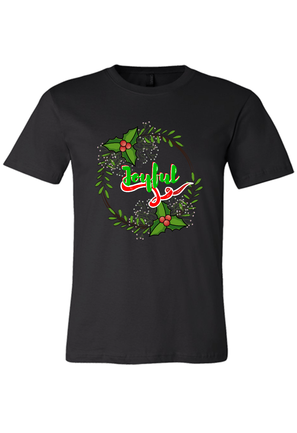 Joyful Christmas Shirt