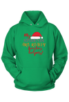 My Students are Really Santa's Helpers Christmas Hoodie