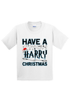 Have a Harry Christmas Youth Shirt