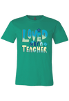 Loved by a Teacher T-Shirt