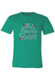 One Lovable Teacher T-Shirt