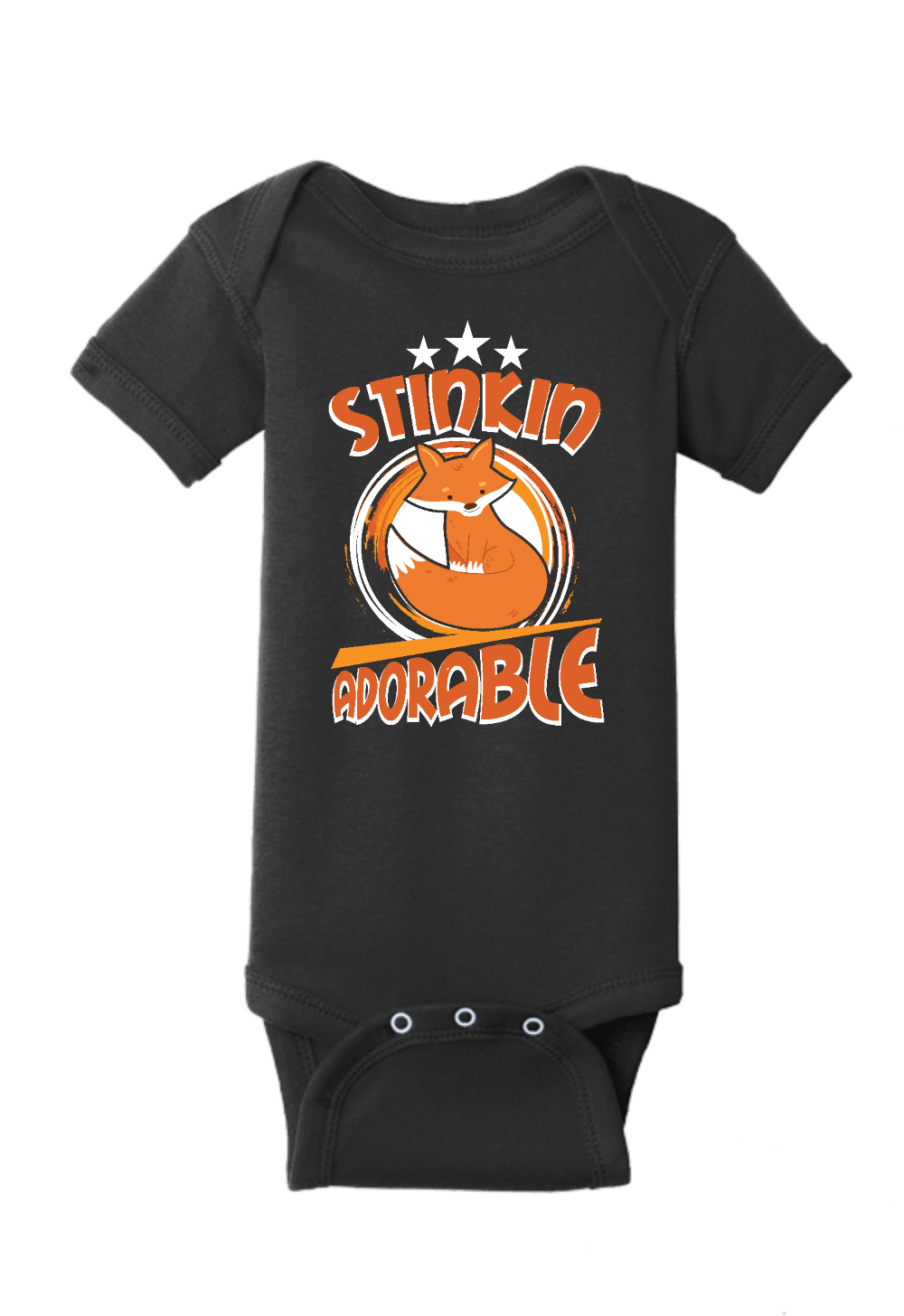 Stinking Adorable Onesie