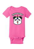 Pandacorn Panda and Unicorn Onesie