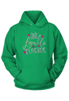 One Lovable Teacher Hoodie