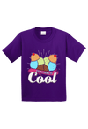 Everything is Cool Ice Cream Toddler Shirt