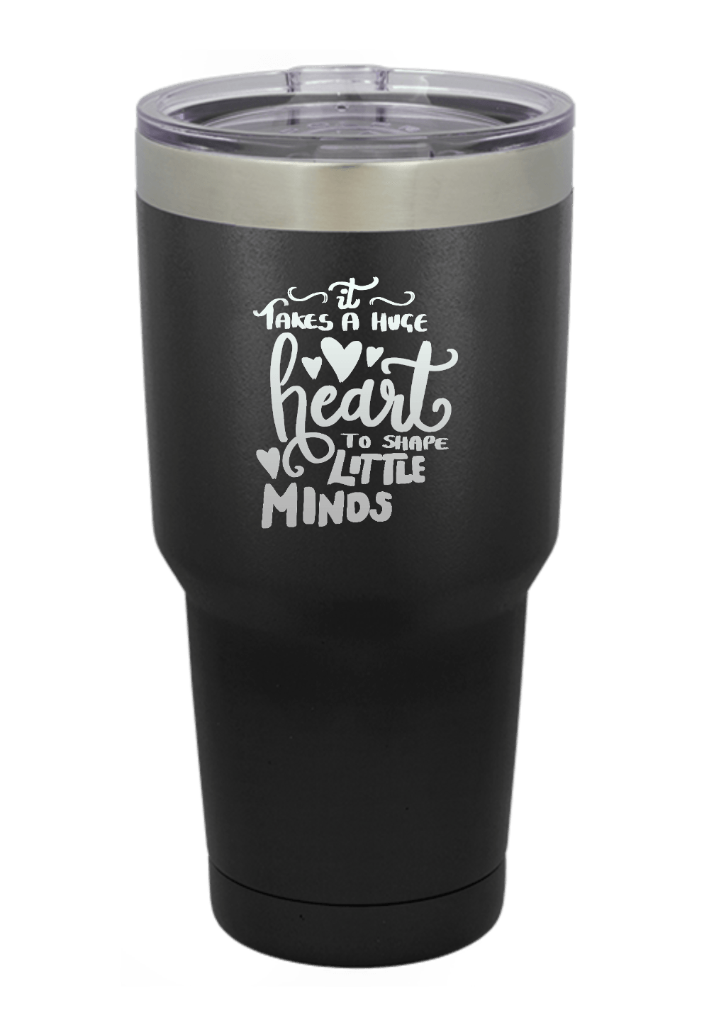 Shape Little Hearts Tumbler
