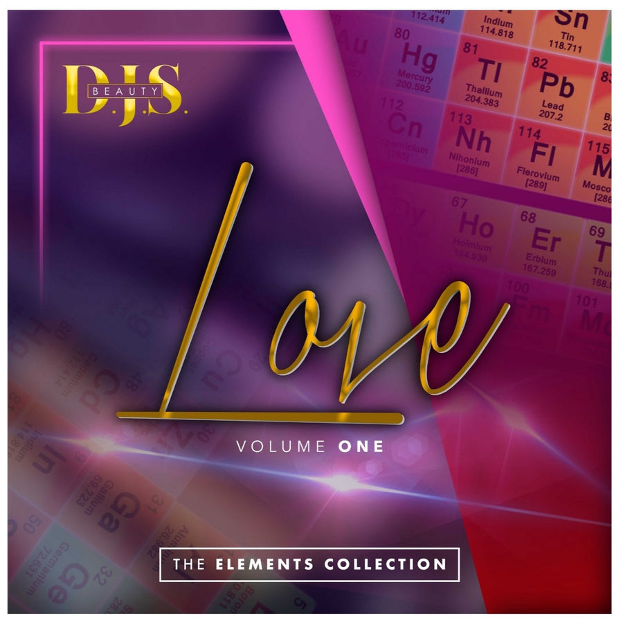 Love Vol. 1 The Elements Collection