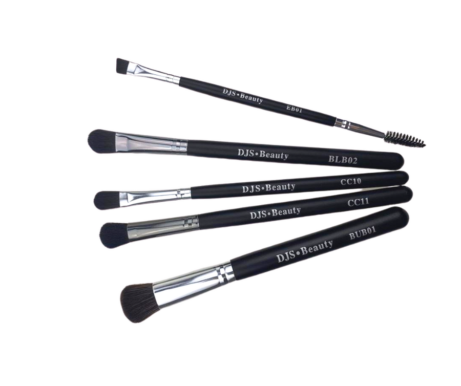 The Black Brush Bundle