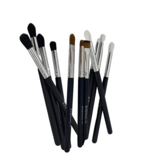 The Sassy Slay Eyeshadow Brush Set