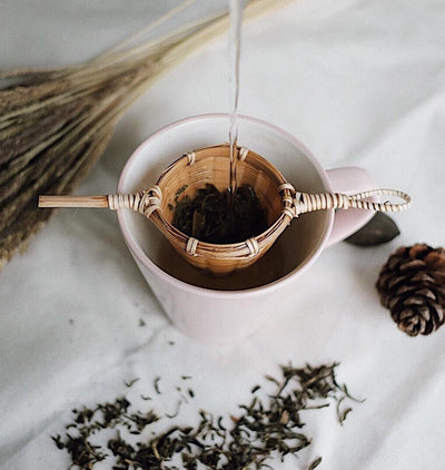 Why Tea is Healthy For You (and Why Loose Leaf Tea is Best)