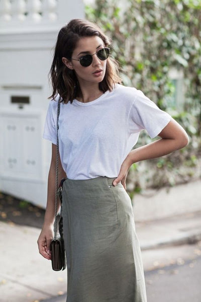French Girl Style Guide | Olive & Iris