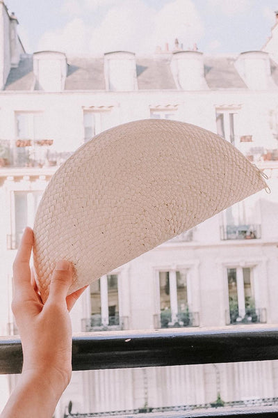 Paris Travel Guide by Olive & Iris