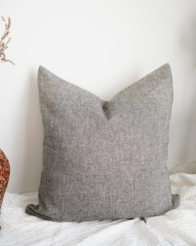 Lupin Pillow Cover | Olive & Iris