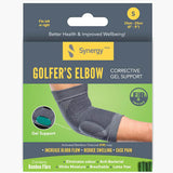 Synergy Golfer's Elbow Support - TopSpin Tennis Store