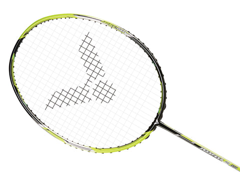 Victor Jetspeed S 12 Badminton Racquet - TopSpin Tennis Store