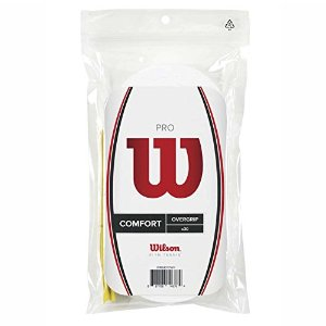 Wilson Pro Overgrip 30 Pack - TopSpin Tennis Store