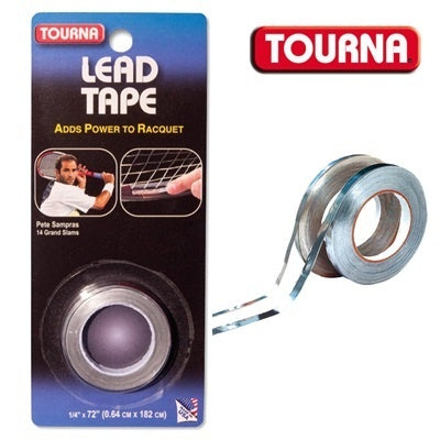 Tourna Lead Tape - TopSpin Tennis Store