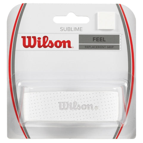 Wilson Sublime Replacement Grip - TopSpin Tennis Store